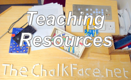 Chalkface Teaching Resources