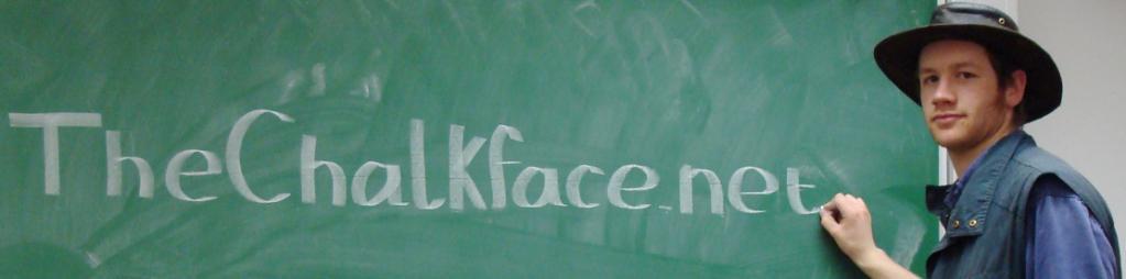 The Chalkface